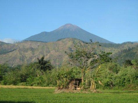 gunungslamet