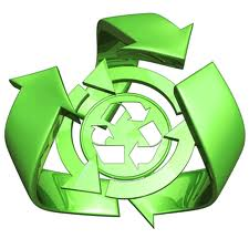 Reuse, Reduce, dan Recycle